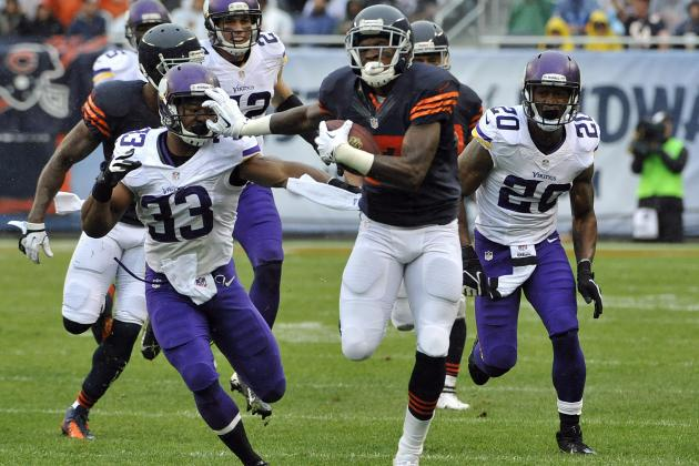 Bears vs. Vikings: Behind Enemy Lines with Minnesota Columnist Mike Nelson