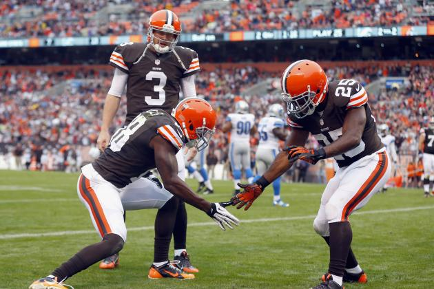 Browns Should Focus on Ending 2013 Season Strong, Not Worry About Next Year