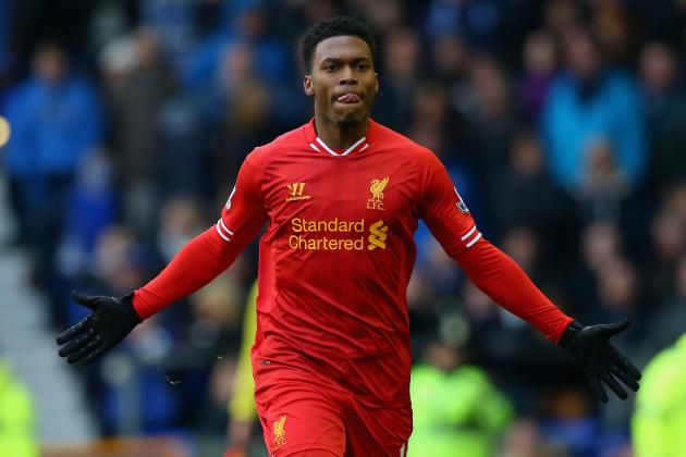 Daniel Sturridge Injury: Updates on Liverpool Star's Leg and Return