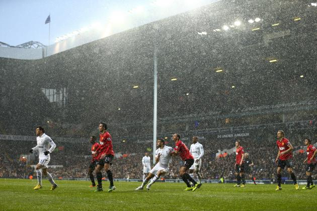 Tottenham vs. Manchester United: Who Has a Better Chance at a Top Four Finish?