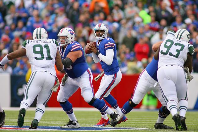 Looking Ahead to the Buffalo Bills' 2014 NFL Draft