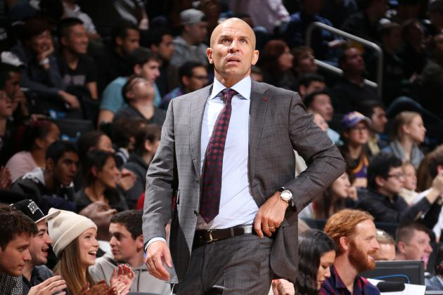 Mike D'Antoni, Jason Kidd React to Soda Stunt with Very Different Perspectives