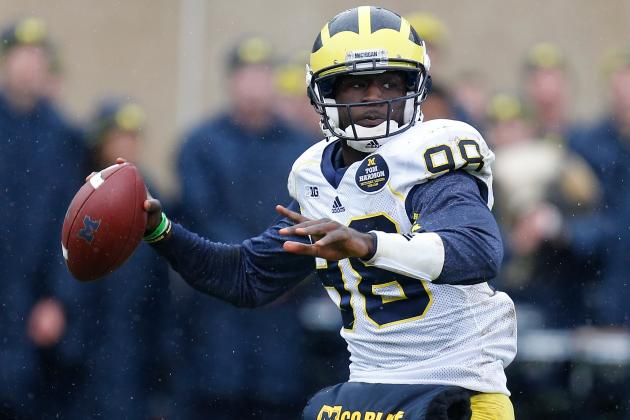 Ohio State vs. Michigan: Wolverines That Must Step Up to Pull Shocking Upset