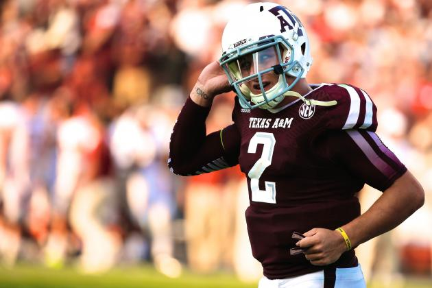 Texas A&M Football: Can Aggies Survive in SEC Without Johnny Manziel?