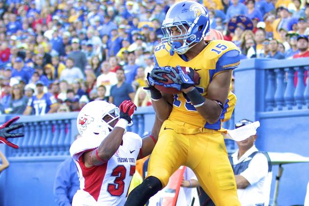 Fresno State vs. San Jose State: Score and Analysis from Spartans' Upset Win