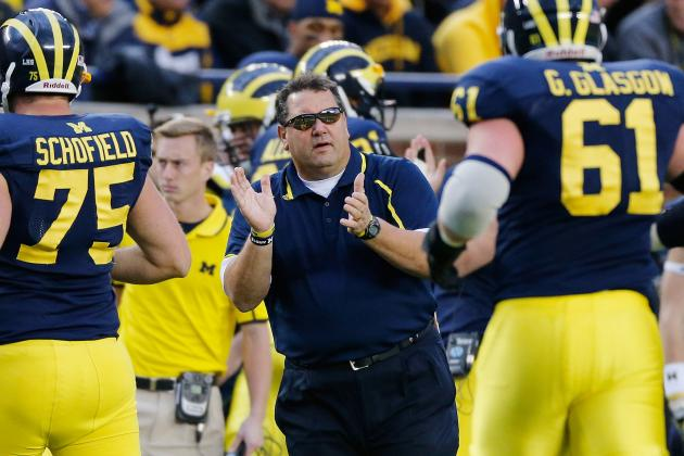Have Michigan Fans Given Up on Brady Hoke Too Soon?