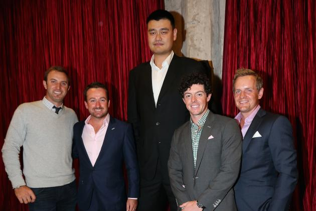 Too Big for Dorm Beds, Yao Ming Makes Good on Promise to Pursue College Degree