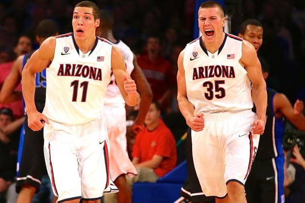 Arizona Now a Marked NCAA Title Threat After Beating Duke
