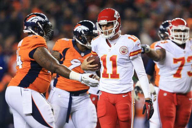 How Denver Broncos Can Repeat Week 11 Performance Against Chiefs