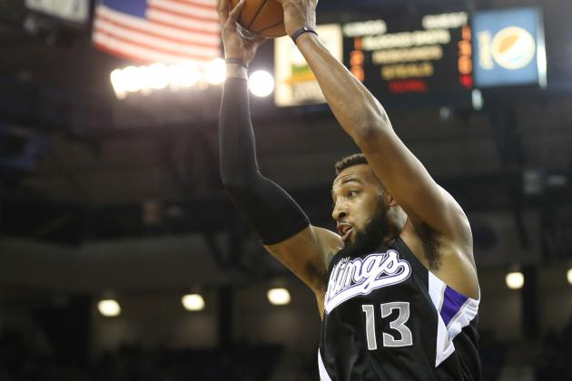Derrick Williams Gives Clippers a Taste of Their Own Medicine