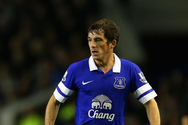 Manchester United Transfer News: Time Has Come to Forget Leighton Baines