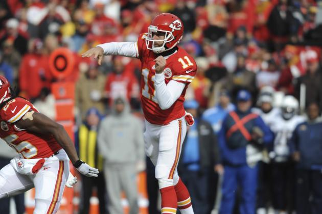 Are the Kansas City Chiefs in Must-Win Territory?