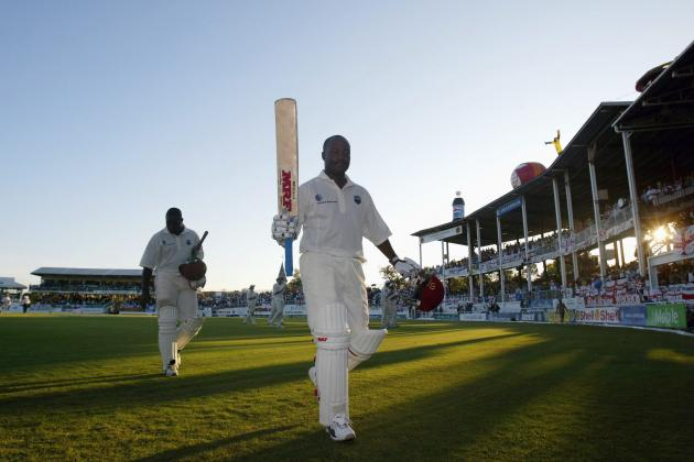 Great Innings in Cricket History: Brian Lara's 400 vs. England in Antigua