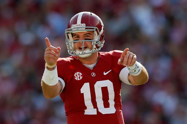 Alabama vs Auburn: Biggest Keys to Crimson Tide Winning Huge Iron Bowl Clash