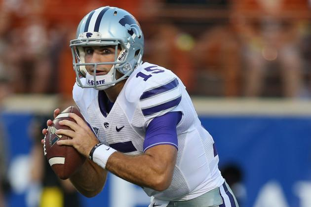 K-State Tries to Put Positive Spin on Tough Season