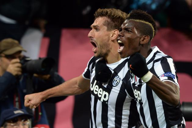 Serie A: 12 Best Serie A Moments So Far This Year