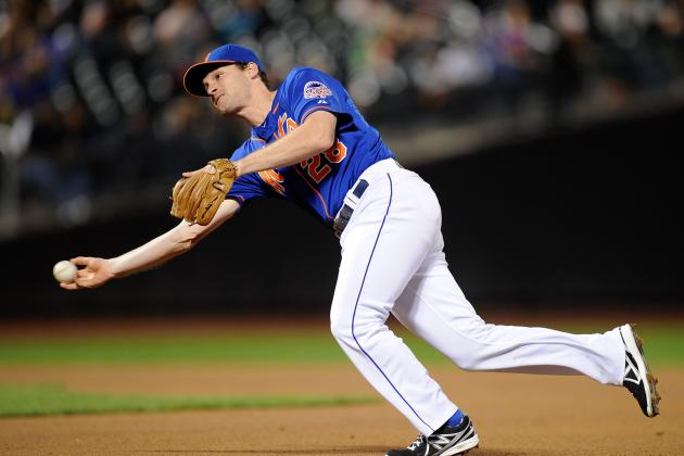 Chicago White Sox Trade Scenario: Dayan Vicideo for Daniel Murphy