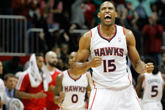 Hawks 88, Mavericks 87