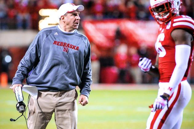 Bo Pelini's Job Safe, Claims Nebraska Athletic Director Shawn Eichorst