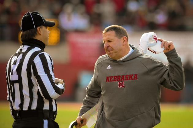 Is Nebraska or Florida AD Making Bigger Mistake by Not Firing Head Coach?