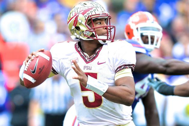 Florida State vs. Florida: Live Score and Highlights