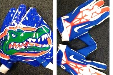 Florida Will Debut New Cleats and Gloves for Florida State Game
