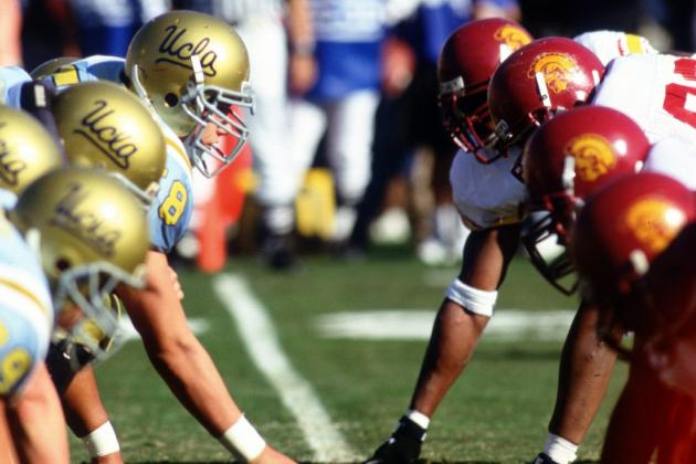 UCLA vs. USC: Last-Second Preview for Saturday's Pac-12 Rivalry Game