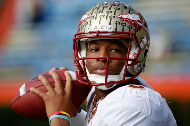 Jameis Winston's Updated 2013 Heisman Outlook After Undefeated Season