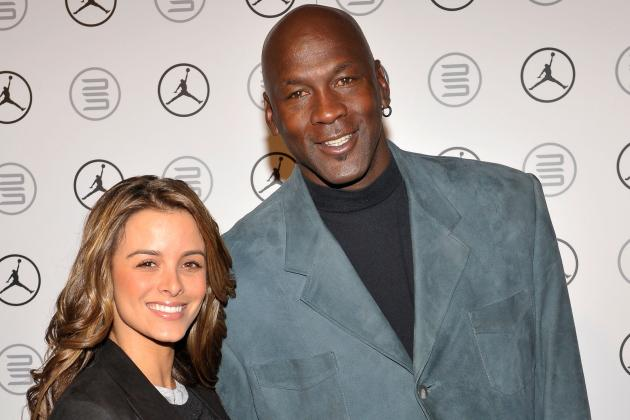 Michael Jordan and Yvette Prieto Are Reportedly Expecting a Child