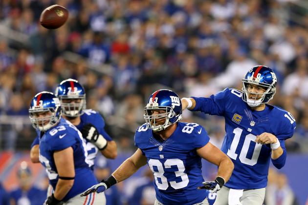 NFL Week 13 Picks: Teams in Must-Win Situations That Won't Disappoint