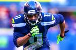 Report: Harvin Had Cortisone Injection for Ailing Hip