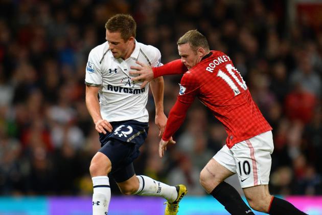 Tottenham Hotspur vs. Manchester United: Premier League Live Score, Recap