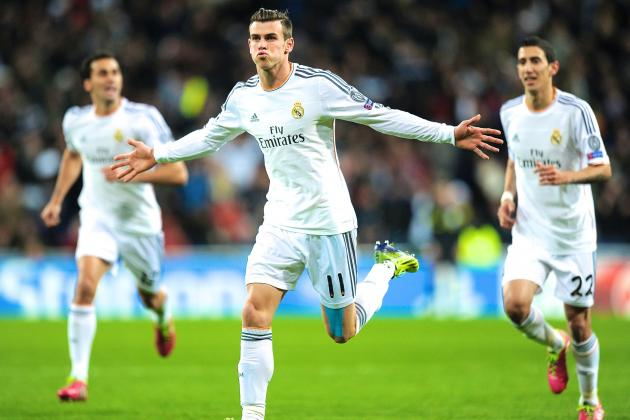 Real Madrid vs. Real Valladolid Score, Grades and Post-Match Reaction
