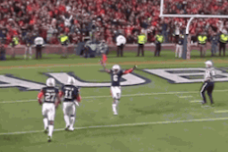 Auburn Wins 2013 Iron Bowl with Walk-off 100-Yard FG Return for TD