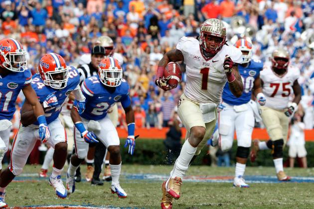 Why Florida vs. Florida State Is the Nation's Biggest in-State Rivalry