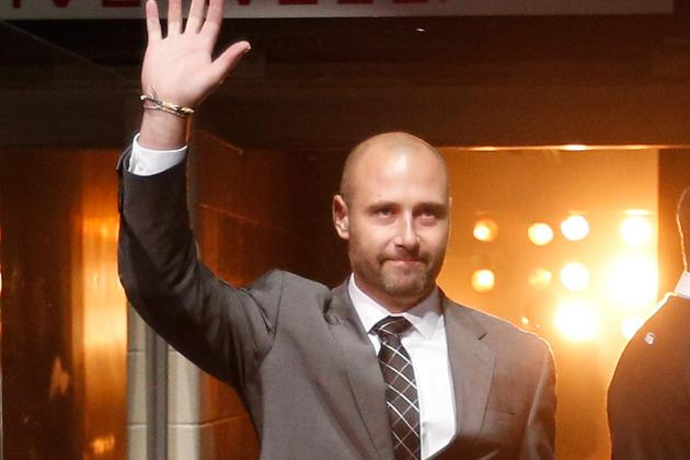 Tomas Vokoun Feels Great, Won't Rule out Return This Season or Retirement