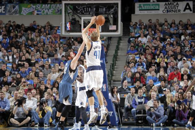Minnesota Timberwolves vs. Dallas Mavericks: Live Score and Analysis