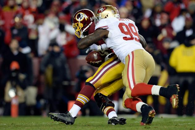 49ers Defense Rounding into Form