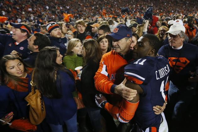 Bowl Projections 2013: How Wild Day of Action Shakes Up BCS Picture