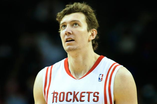 GM Calls Houston Rockets' Asking Price for Omer Asik 'Delusional'