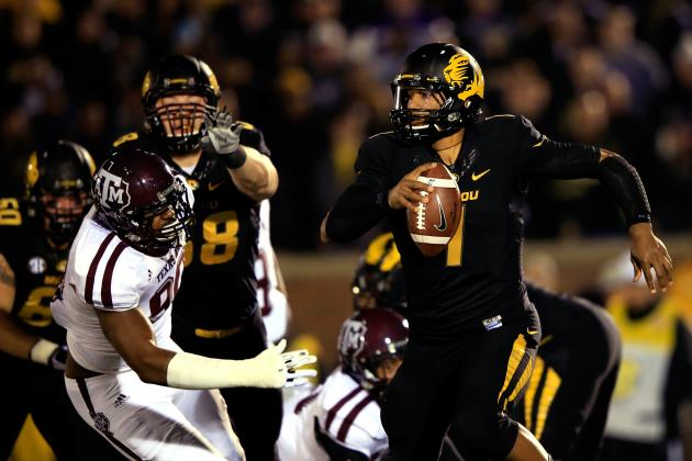 Texas A&M vs. Missouri: Score, Grades and Analysis