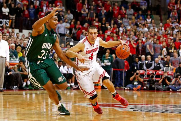 Ohio State Basketball: Do Buckeyes Need a Go-To Scorer to Win the Big Ten?