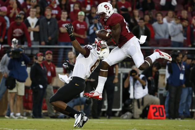 Pac-12 Championship Game 2013: What to Watch for in Stanford vs. Arizona State