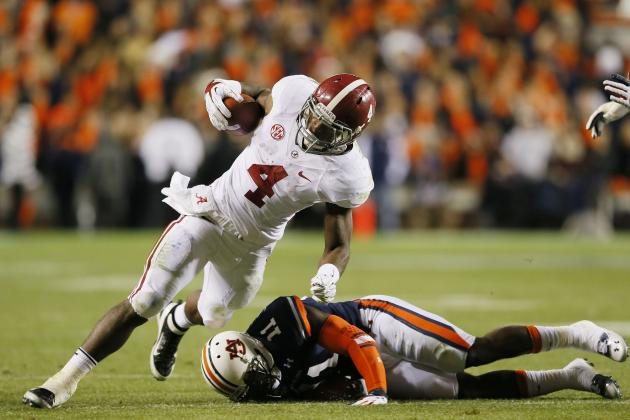 BCS Bowl Predictions 2013: Projecting Biggest Postseason Games Entering Week 15