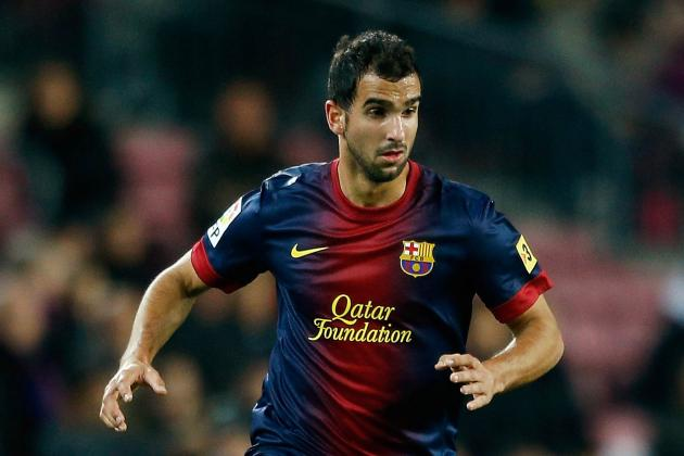 Liverpool Hottest Transfer Rumour of the Week: Martin Montoya