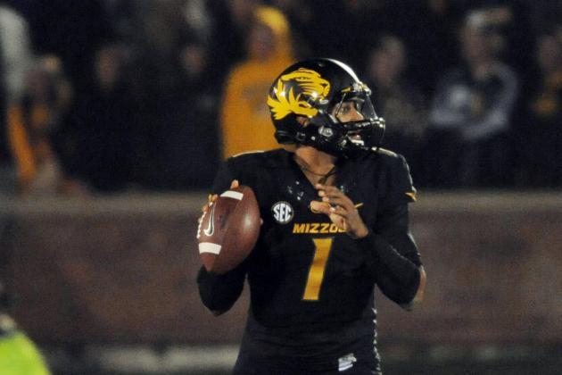 SEC Championship Game 2013: Players Who Will Decide Auburn vs. Missouri Outcome