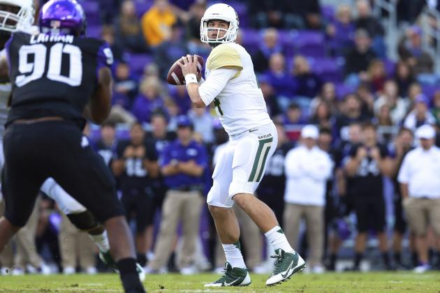 What Has Happened to Baylor over the Past 3 Weeks?