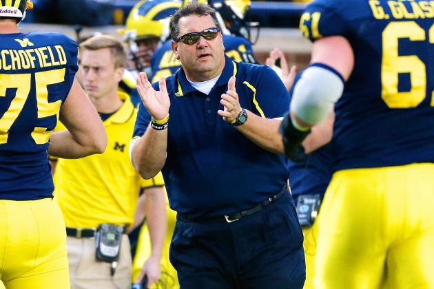 Michigan vs. Ohio State: Where Has This Michigan Team Been All Year?