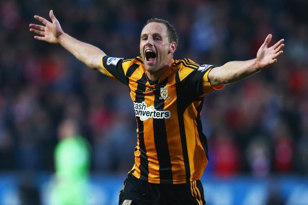 GIFs: Hull City Claim First-Ever Win Against Liverpool
