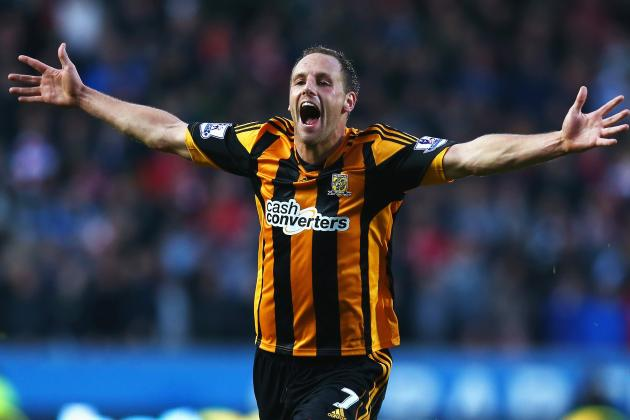 Hull City vs. Liverpool Score, Grades and Post-Match Reaction